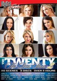 Twenty, The: The Pornstars 2