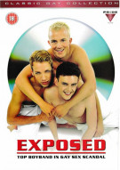 Exposed Gay Porn Movie
