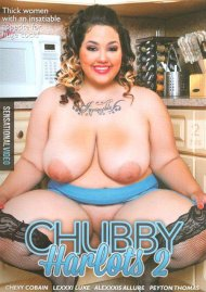 Chubby Harlots 2 Porn Video