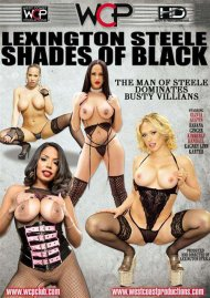 Lexington Steele: Shades Of Black Porn Video