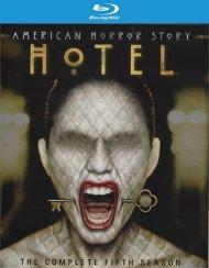 American Horror Story: Hotel Gay Cinema Movie