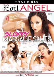 Sloppy Massage Sluts Porn Movie