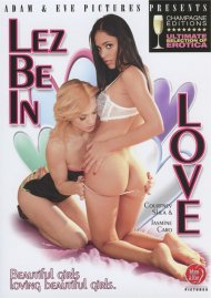 Lez Be In Love Porn Video