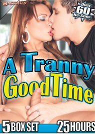 Tranny Good Time, A