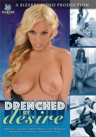 Drenched By Desire Porn Video