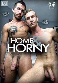 Home & Horny Porn Video