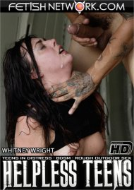 Helpless Teens: Whitney Wright Porn Video