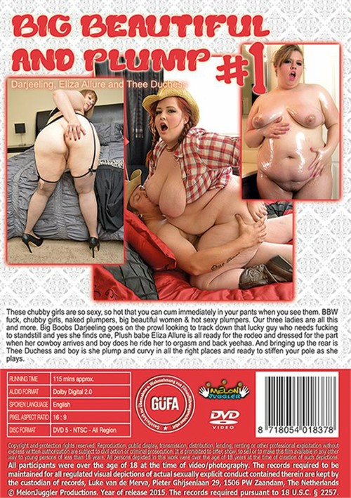 Beautiful Plump Porn