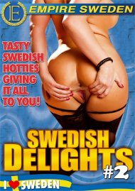Swedish Delights #2 Porn Video