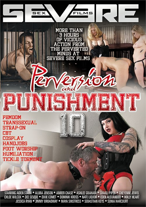 Perversion And Punishment 10