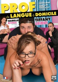 Private Language Teacher (French) Porn Video