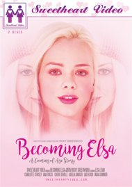 Becoming Elsa Movie