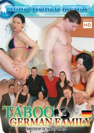 Taboo German Family #3