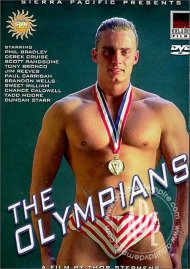 Olympians, The image