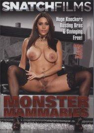 Monster Mammaries Porn Video