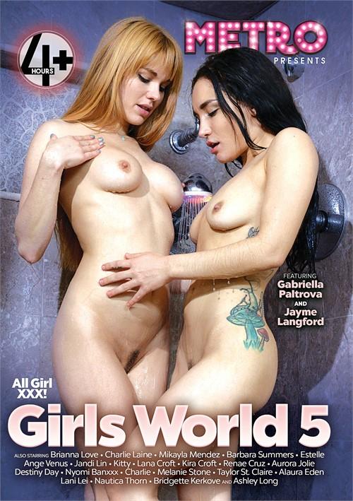 Girls World 5