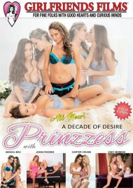Prinzzess: A Decade Of Desire Porn Movie