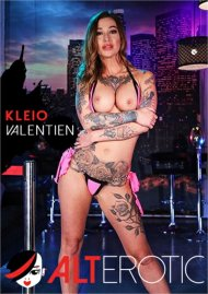Big Tits Inked Up Kleio Valentien Gets Hairy Pussy Fucked by Big Cock 4K UHD porn video from Alterotic.