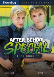 After School Special: Study Buddies Porn Movie