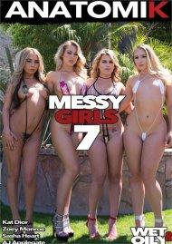 Messy Girls 7