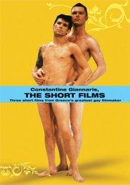 Constantine Giannaris, The Short Films gay cinema VOD from Water Bearer Films