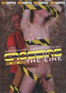 Crossing the Line Boxcover