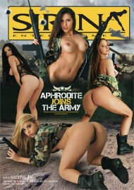 Buy Aphrodite Joins the Army