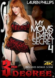 My Mom's Dark Secret 4 Porn Video