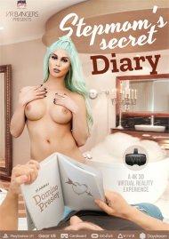 Stepmom's Secret Diary image