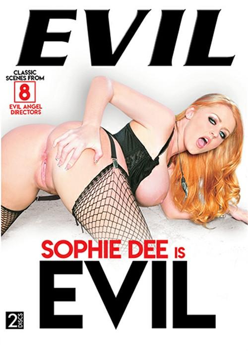 Sophie Dee Is Evil