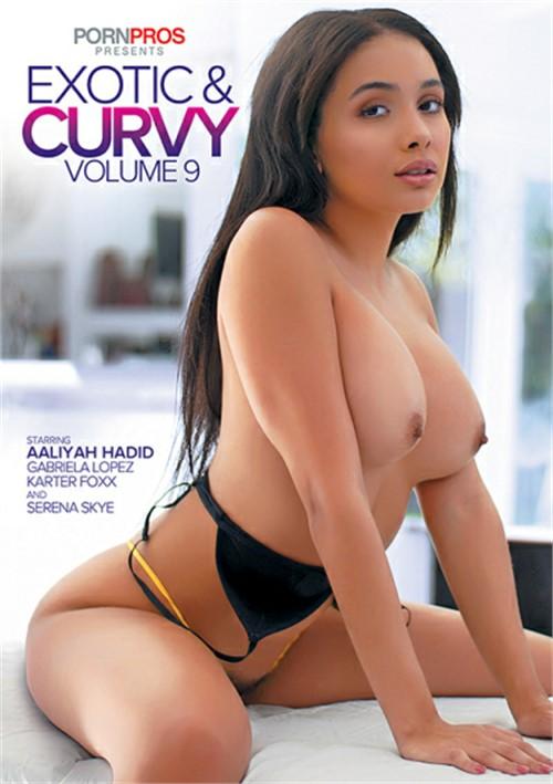 Exotic & Curvy 9