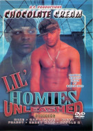Lil' Homies Unleashed Boxcover