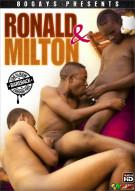 Ronald & Milton Boxcover