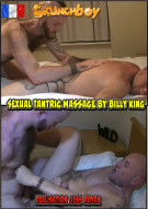 Sexual Tantric Massage by Billy King Boxcover