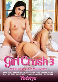 Girl Crush 3 Porn Movie