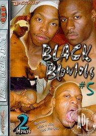 Black Blowjobs #5 Porn Movie