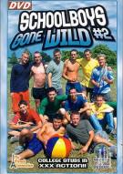 Schoolboys Gone Wild #2 Porn Movie