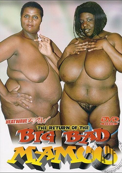 Return of the Big Bad Mamoo, The
