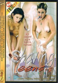 Shaving Teens #2 image