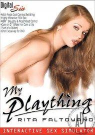 My Plaything: Rita Faltoyano Porn Movie