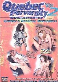 Quebec Perversity Vol. 2 Porn Video