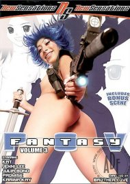 POV Fantasy 3 Porn Video