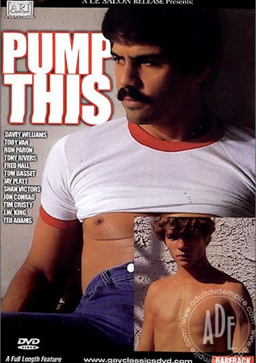 Pump This (Le Salon) Cover Front