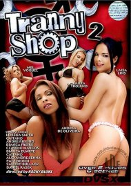 Tranny Shop 2 Porn Video