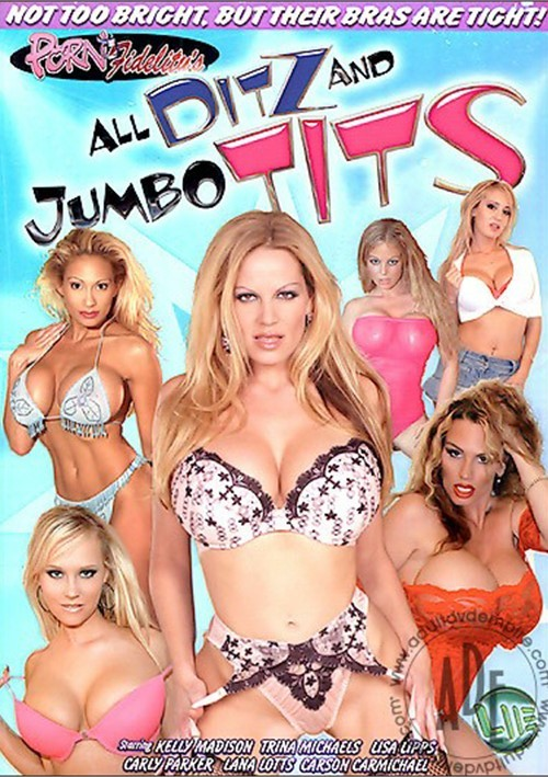 Jumbo tits videos
