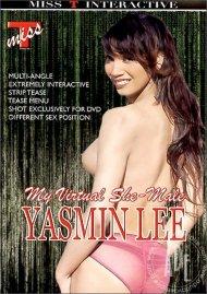 My Virtual She-Male Yasmin Lee Porn Movie
