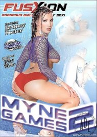 Myne Games 2 Porn Video