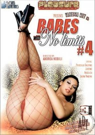 Babes With No Limits #4 Porn Video