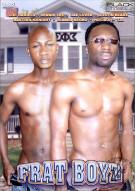 Frat Boyz Boxcover