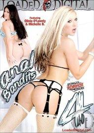 Anal Bandits 4 Porn Video